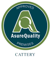 Assure Quality Logo